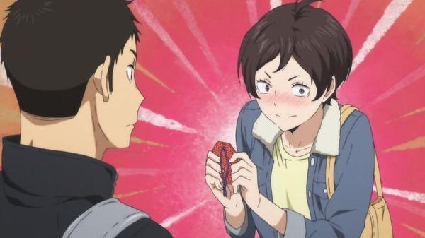 「ハイキュー!! 烏野高校VS白鳥沢学園高校」 (14)