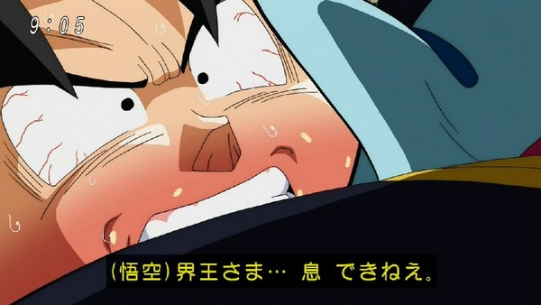 「ドラゴンボール超」 (6)