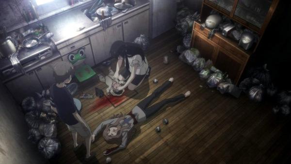 櫻子さんの足下には死体が埋まっている (31)