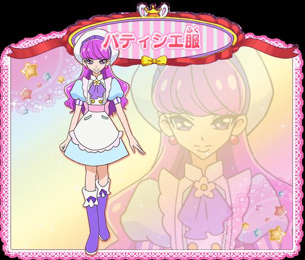 「キラキラ☆プリキュアアラモード」 (12)
