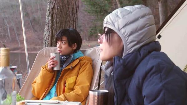 ドラマ版「ゆるキャン△」第7話感想 画像 (60)