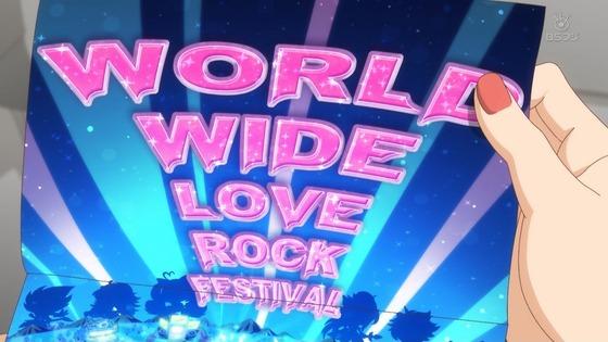 「SHOW BY ROCK!!STARS!!」1話感想 (3)