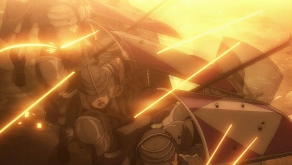 「GATE 自衛隊 彼の地にて、斯く戦えり (10)