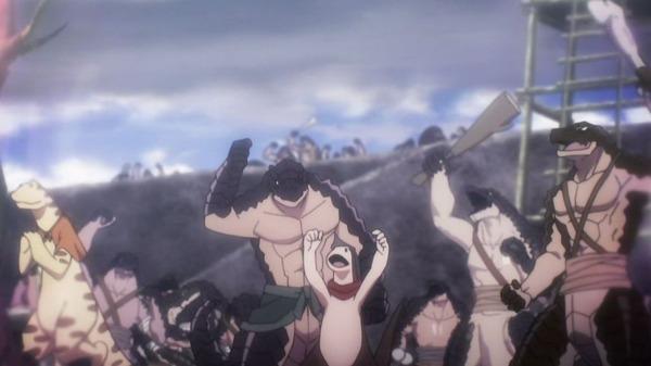 「オーバーロードⅡ」(2期)3話 (60)