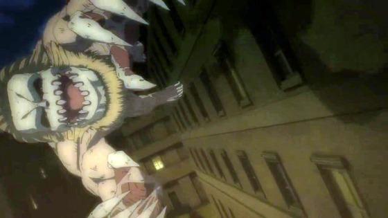 「進撃の巨人」66話(4期 7話)感想 (40)