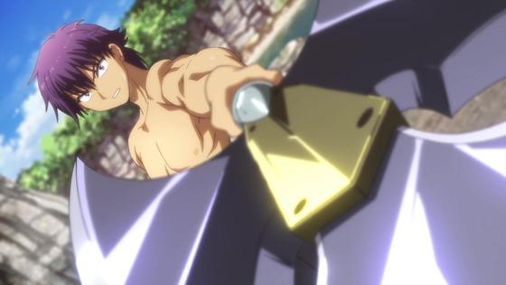 「Angel Beats!」第4話感想  (89)