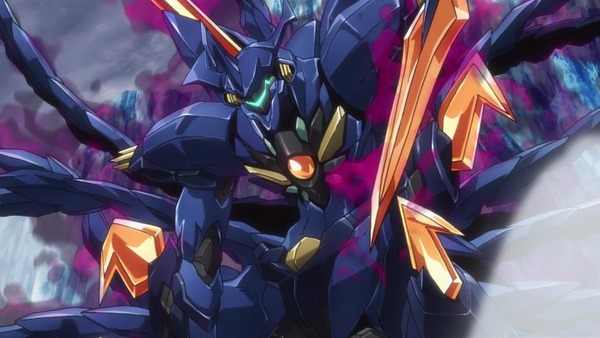 「ガンダムビルドダイバーズ」9話感想 (43)