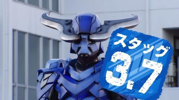 「仮面ライダービルド」19話 (21)