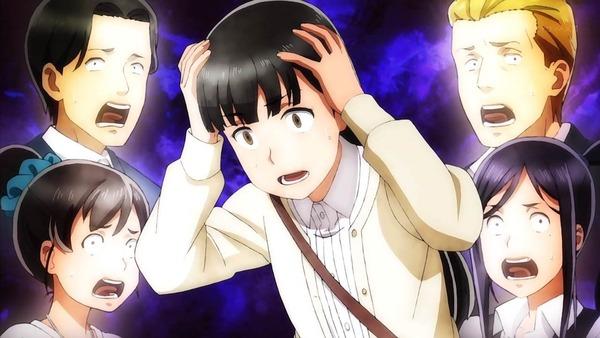 「ヒナまつり」10話感想 瞳さん働けば働くほど成り上がる!サブは出番があるほどクソボケカスゥ…!!(画像)