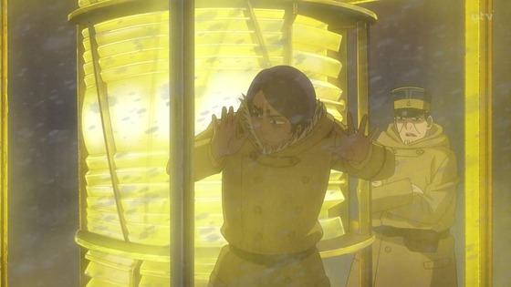 「ゴールデンカムイ」31話(3期 7話)感想 画像 (60)