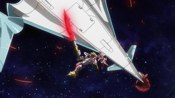 「ガンダムビルドダイバーズ」15話感想 (53)