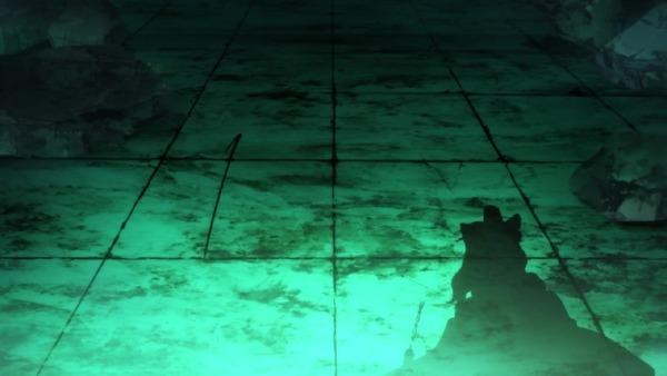 「FateEXTRA Last Encore」5話 (5)