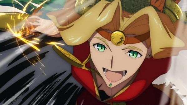 「FateGrand Order」FGO 11話感想 画像 (20)