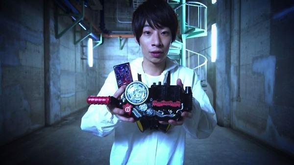 「仮面ライダービルド」9話 (3)