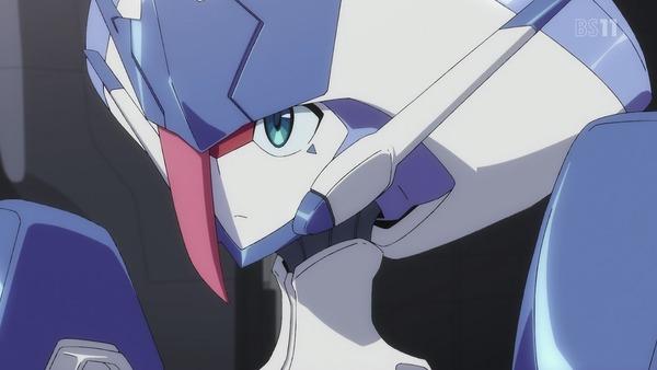 「ダーリン・イン・ザ・フランキス」2話 (1)