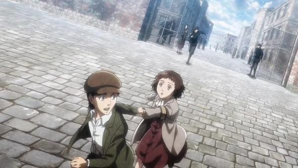 「進撃の巨人」56話感想 (110)