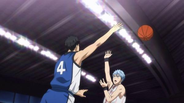 黒子のバスケ 第3期 (13)