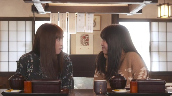 ドラマ版「ゆるキャン△2」2期 1話感想 (118)