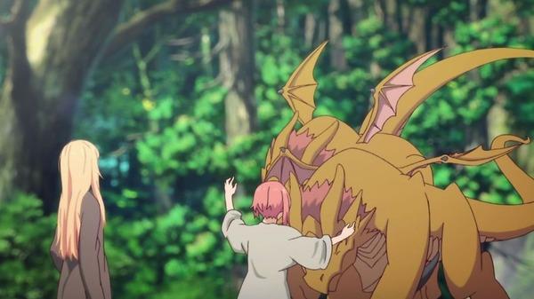 「神撃のバハムート VIRGIN SOUL」14話 (33)