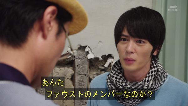 「仮面ライダービルド」4話 (50)