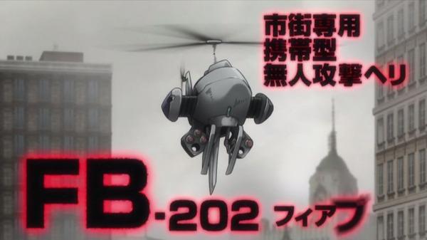 「血界戦線 & BEYOND」2期 10話 (39)