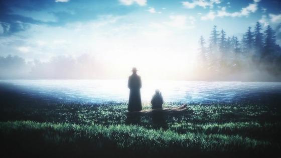 「進撃の巨人」64話(4期 5話)感想 (80)