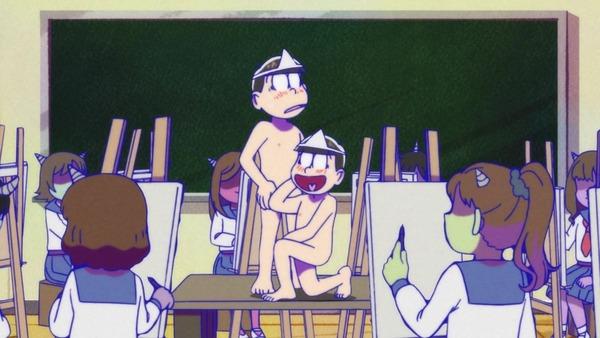 「おそ松さん」2期 25話 (22)
