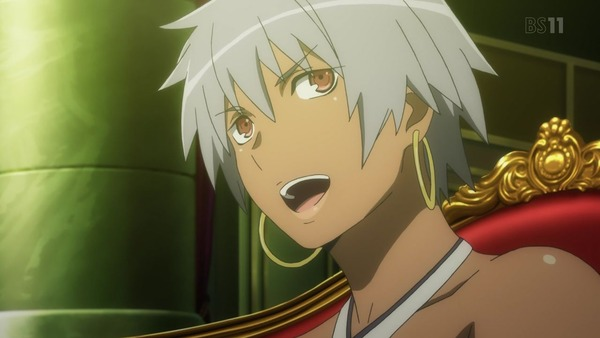 「ダンまち」2期 9話感想 (8)