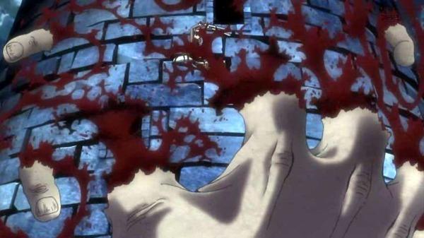「進撃の巨人 Season2」29話 (20)