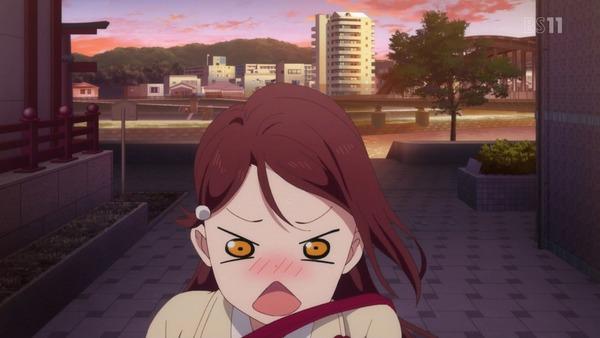 「ラブライブ! サンシャイン!!」2期 5話 (28)