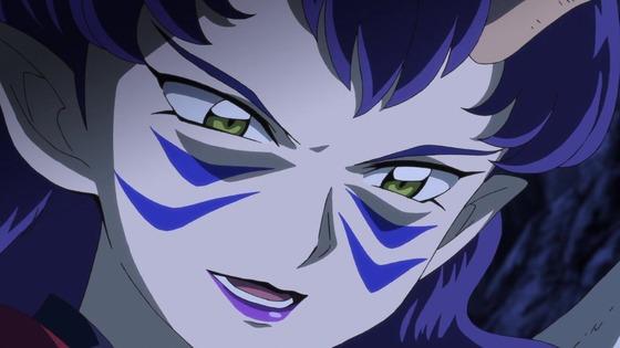 「半妖の夜叉姫」第7話感想 画像  (61)