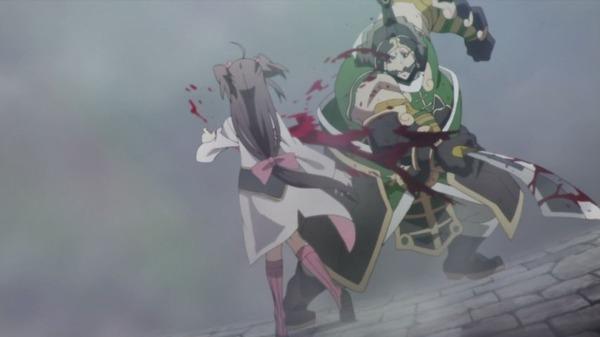 ケイオスドラゴン 赤竜戦役 (33)