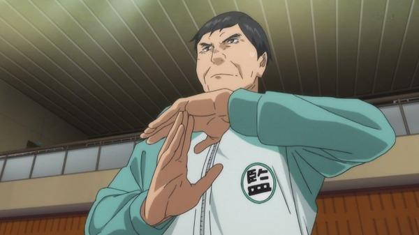 「ハイキュー!! セカンドシーズン」23話 (108)