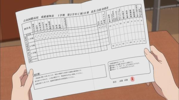 「クロムクロ」12話 (4)