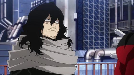 「僕のヒーローアカデミア」92話(5期 4話)感想 (53)