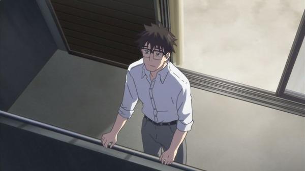 「甘々と稲妻」 (16)