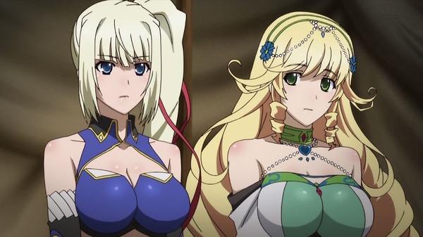 魔弾の王と戦姫 (6)