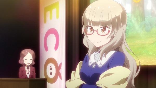 「NEW GAME!!」2期 12話(最終回) (20)