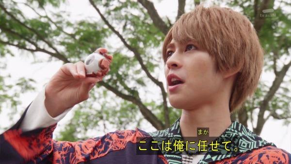 「仮面ライダーゴースト」39話 (14)