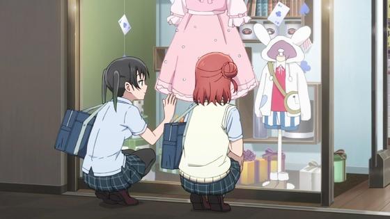 「ラブライブ!虹ヶ咲学園」第1話感想 画像 (5)
