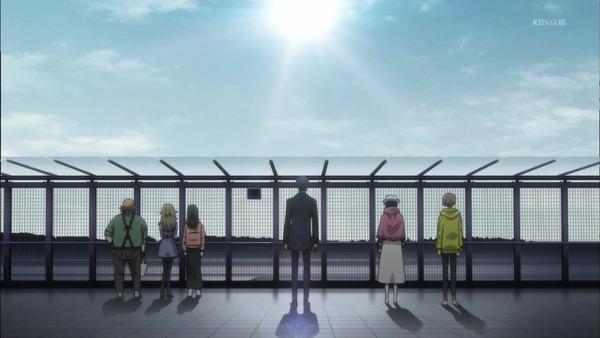 「シュタインズ・ゲート ゼロ」11話感想 (99)