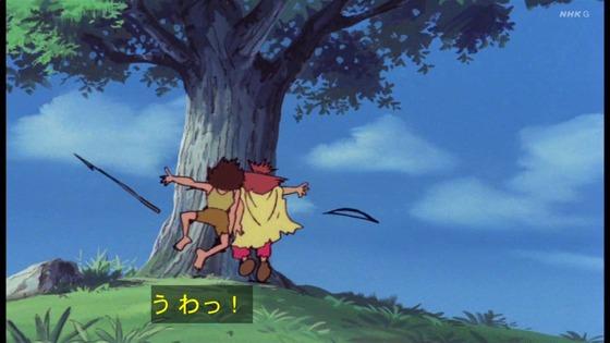 「未来少年コナン」第3話感想 画像 (45)