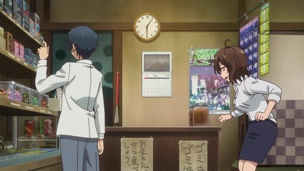 「だがしかし2」7話 (26)