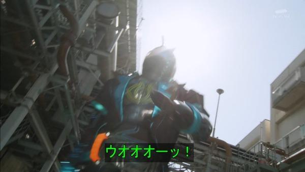 「仮面ライダーゴースト」31話感想 (15)