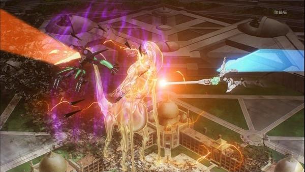 蒼穹のファフナー EXODUS (60)
