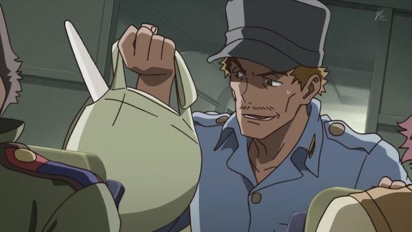 「龍の歯医者」後編『殺戮虫編』 (31)