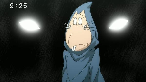 「ゲゲゲの鬼太郎」6期 63話感想 (76)