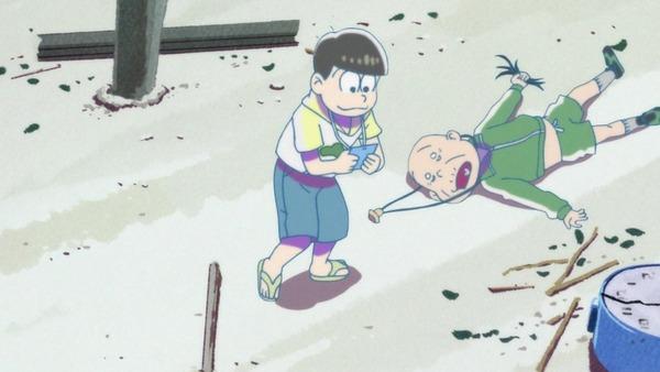 「おそ松さん」2期 5話 (7)