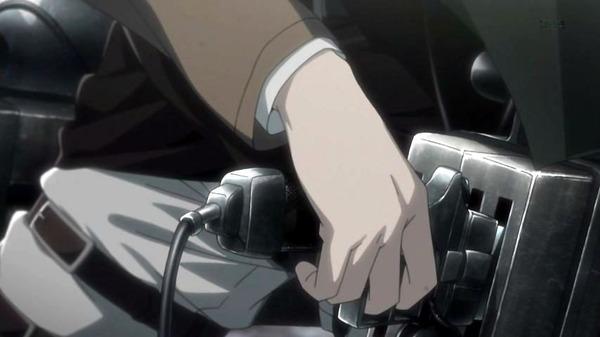 「進撃の巨人 Season2」31話 (41)