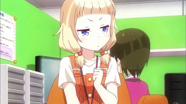 「NEW GAME!」 (13)